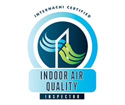 InterNACHI Certified Air Quality Inspector